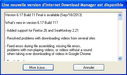مساعدة ايقاف تحديث Internet Download